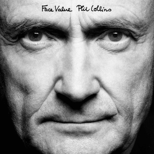 Phil Collins - Face Value: Remastered [Vinyl]