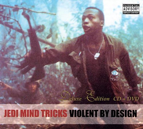 Violent By Design [Explicit Content]