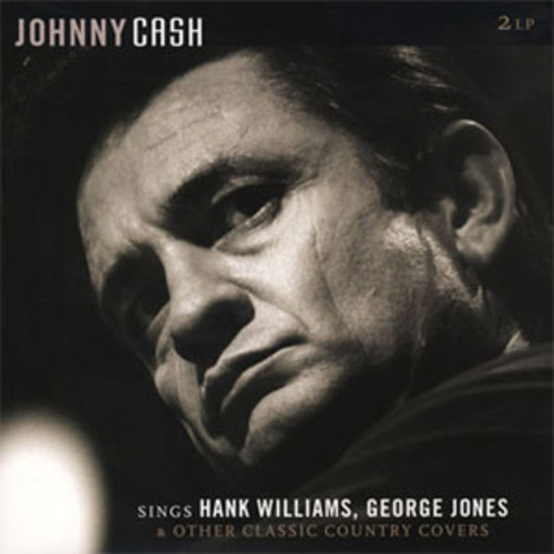 Sings Hank Williams George Jones & Other Classic C [Import]