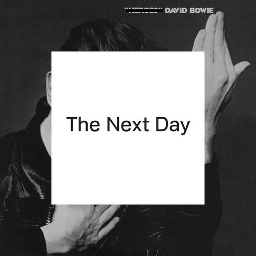 The Next Day [Deluxe Edition] [Bonus Tracks] [Digipak]