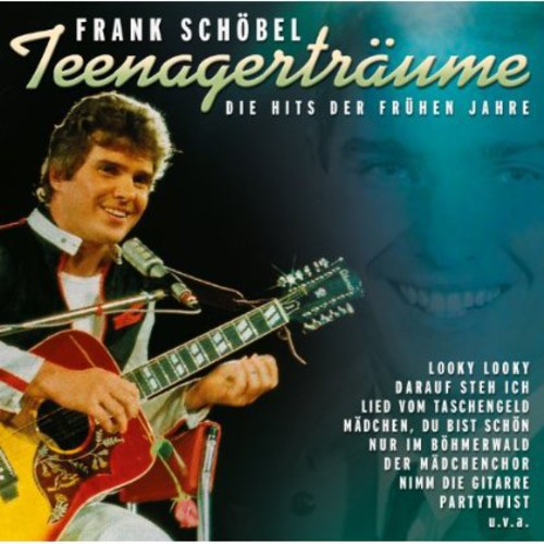 Teenager Traume [Import]