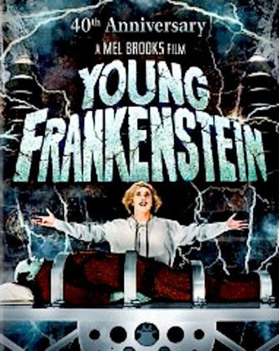 Young Frankenstein (40th Anniversary)