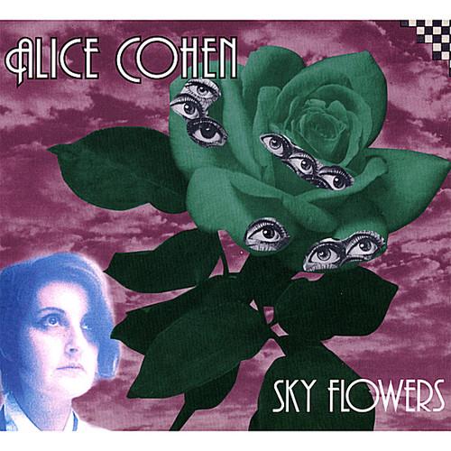 Sky Flowers
