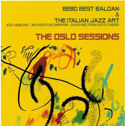 Oslo Sessions [Import]