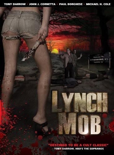 Tony Darrow - Lynch Mob