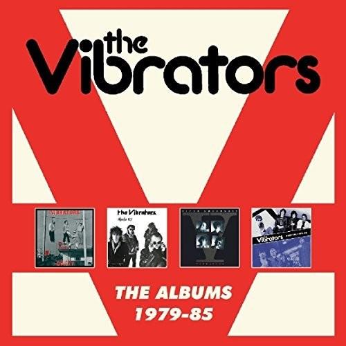 Albums 1979-1985 [Import]