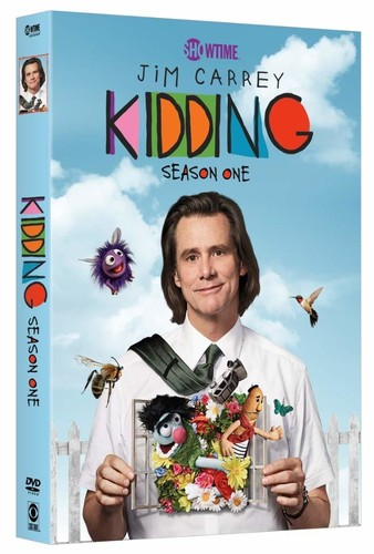 Kidding [TV Series] - Kidding: Season One