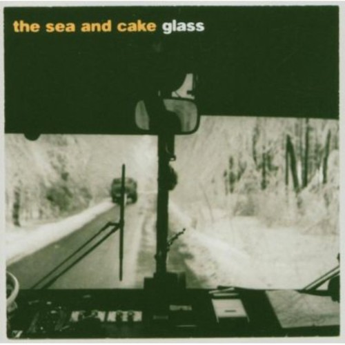 Sea & Cake-Glass