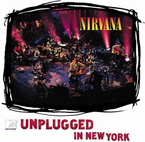 Unplugged In N.Y.