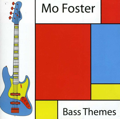 Bass Themes [Import]