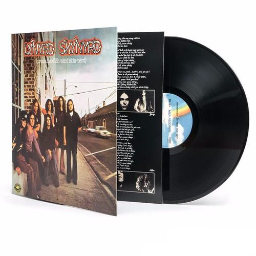 Lynyrd Skynyrd - (Pronounced 'leh-'nerd 'skin-'nerd) [Vinyl]