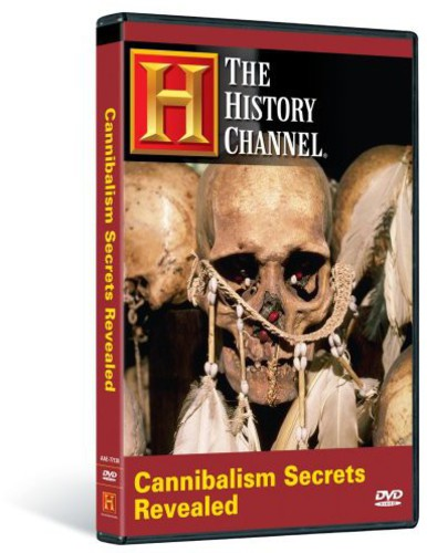Cannibalism Secrets Revealed