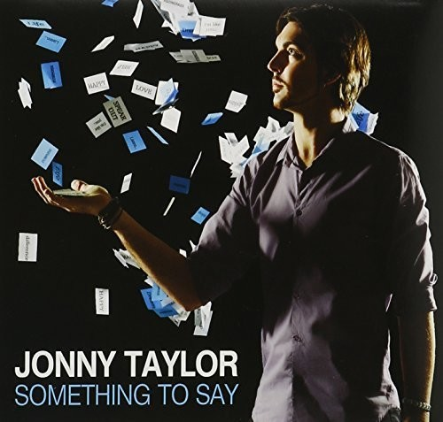Something to Say [Import]