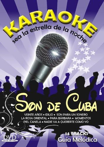 Karaoke: Son De Cuba