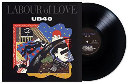 UB40 - Labour Of Love [Deluxe 2LP]