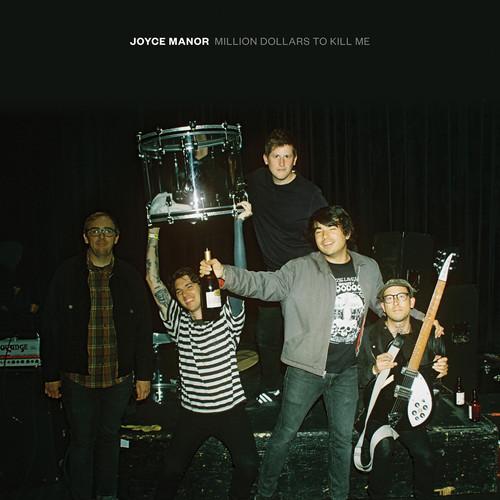 Joyce Manor - Million Dollars To Kill Me [LP]
