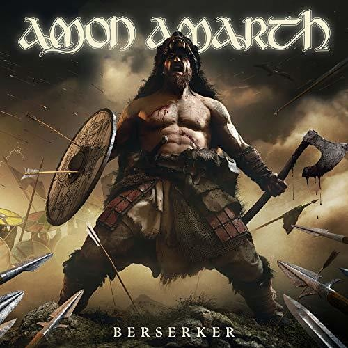 Amon Amarth - Berserker [Import Limited Edition]