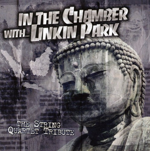 Various Artists-String Quartet Tribute to Linkin Park