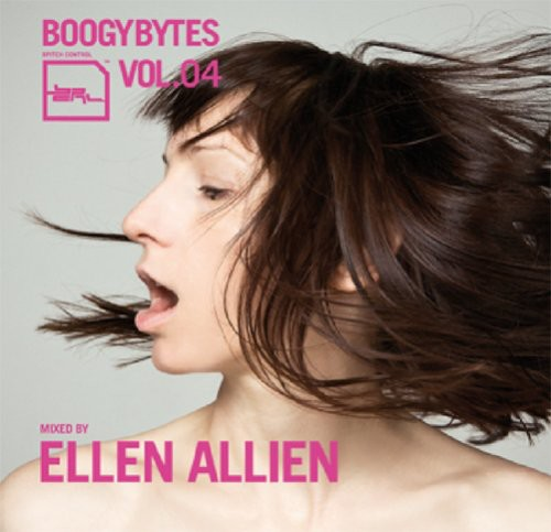 Boogy Bytes, Vol. 4