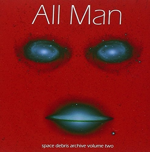 Archive 2: All Man [Import]