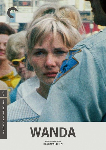 Wanda (Criterion Collection)