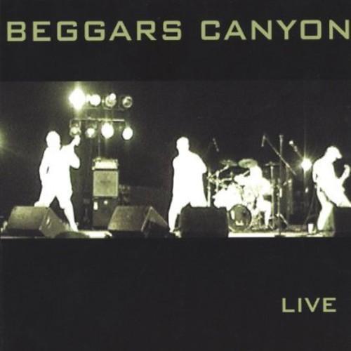 Beggars Canyon Live