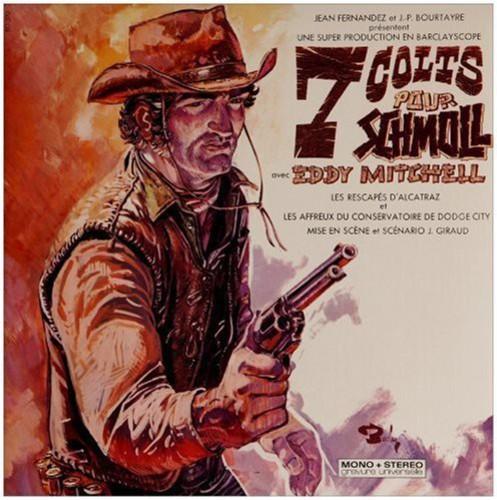 7 Colts Pour Schmoll [Import]