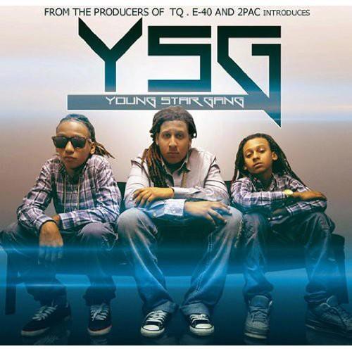 Young Star Gang