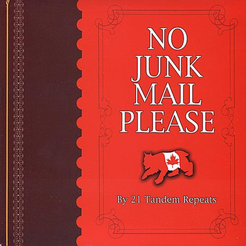 No Junk Mail Please