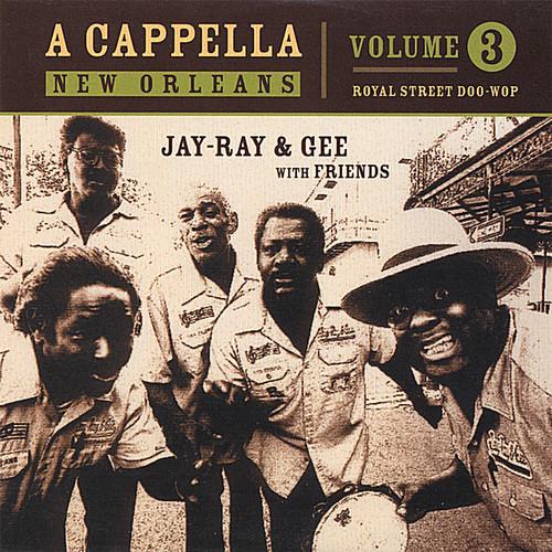 A'cappella New Orleans 3