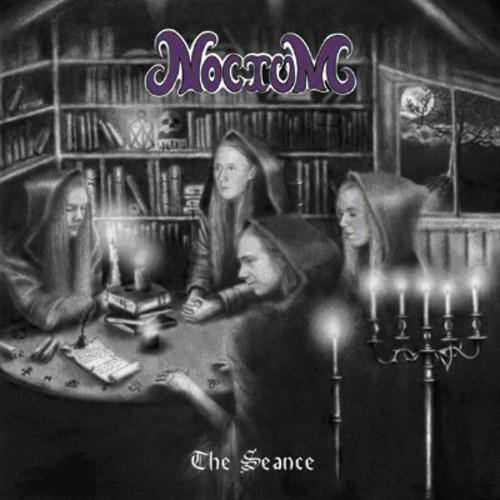 Noctum - Stance