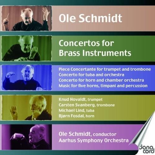 Concertos for Brass Instruments