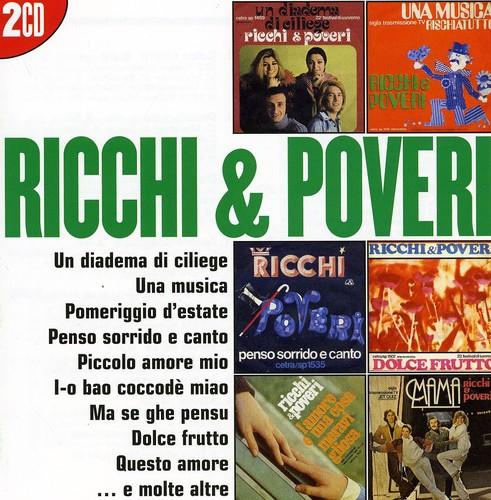 Ricchi & Poveri - I Grandi Successi