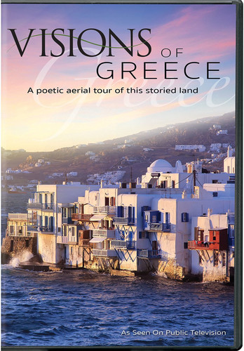 Visions of Greece (2016)