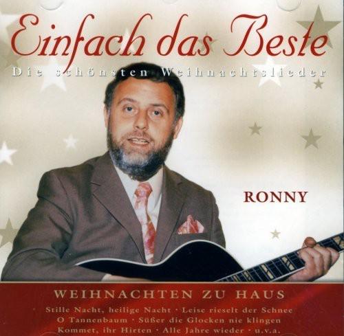 Ronny - Weihnachten Zu Haus
