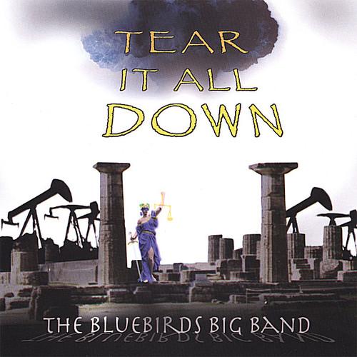 Tear It All Down