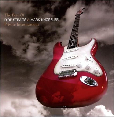 Dire Straits & Mark Knopfler - Private Investigation
