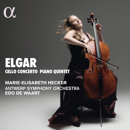 Cello Concerto in E Mino