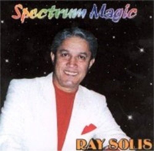 Spectrum Magic