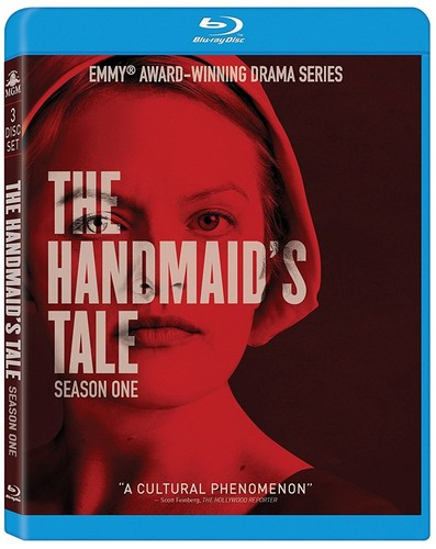 The Handmaid's Tale [TV Series] - The Handmaid's Tale: Season One