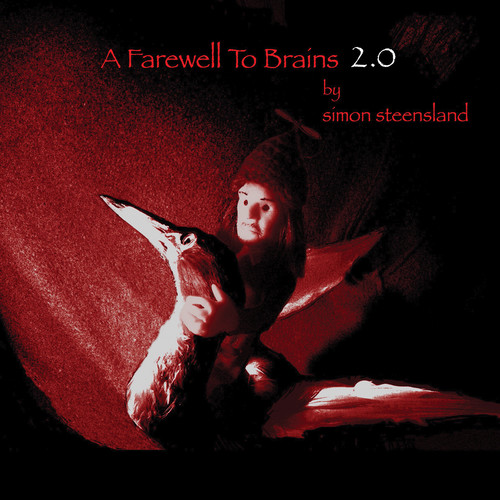 Simon Steensland - Farewell To Brains