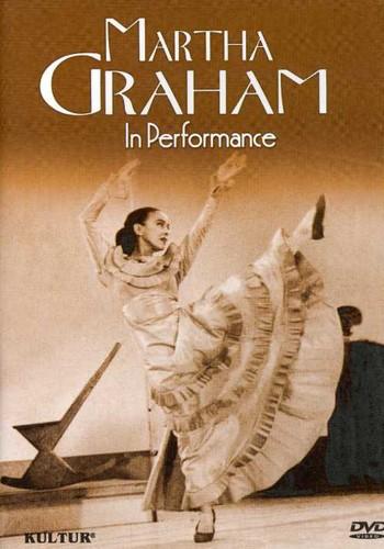 Martha Graham: American Original