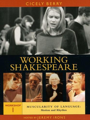 Working Shakespeare: 1