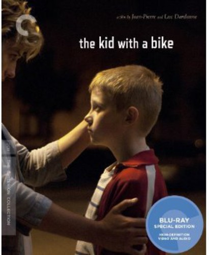 The Kid With a Bike (Criterion Collection)