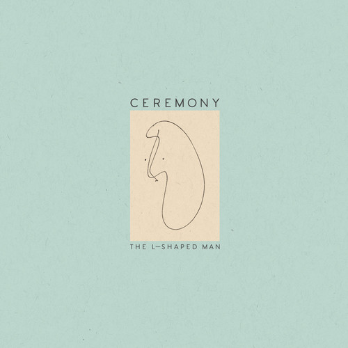 Ceremony - L Shaped Man [LP]