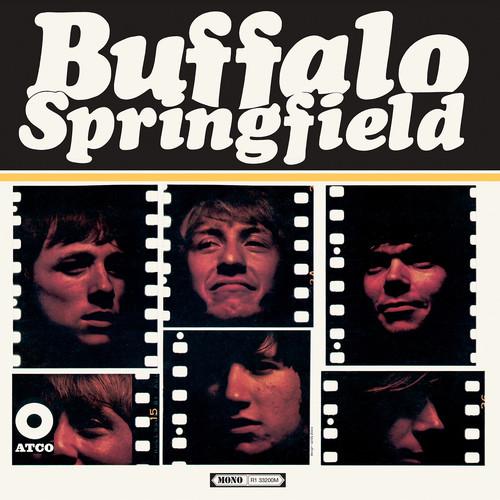 Buffalo Springfield - Buffalo Springfield (mono) [SYEOR Exclusive 2019 LP]
