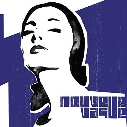 Nouvelle Vague - Nouvelle Vague [Clear Vinyl] (Uk)