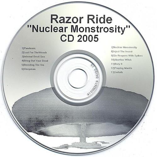 Nuclear Monstrosity