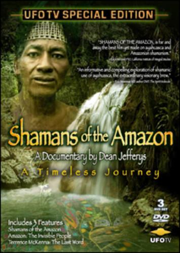 Shamans of the Amazon