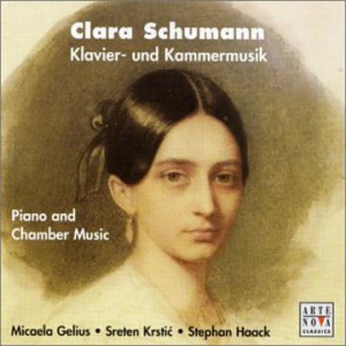 C. SCHUMANN - Clara Schumann: Trios